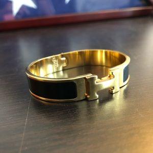 Hermès Unisex Bracelet